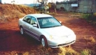 Honda Civic EX 1.7 -AT